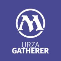 UrzaGatherer for Windows 10