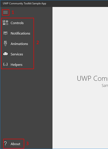 How to improve your XAML controls to make them more accessible